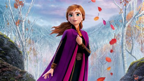 frozen  anna  wallpapers hd wallpapers id