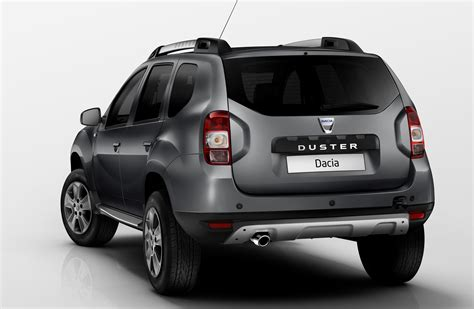 renault duster 2014 dacia duster suv 2014 receives mild restyling