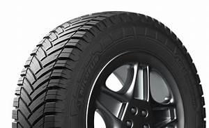 Michelin Crossclimate : michelin agilis crossclimate a new tyre for lcvs ~ Medecine-chirurgie-esthetiques.com Avis de Voitures