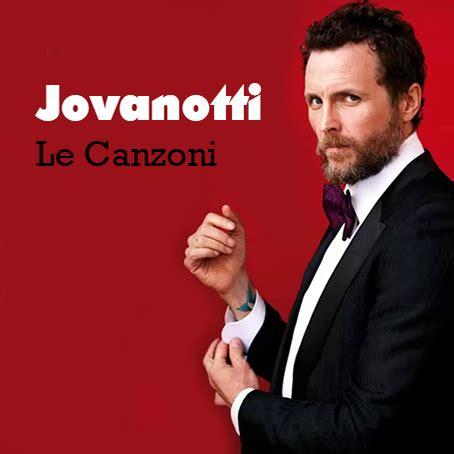 Jovanotti Canzoni Testi by Jovanotti Le Canzoni