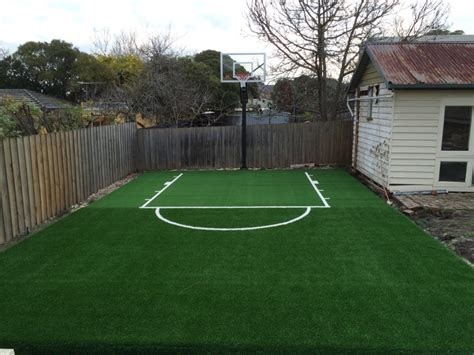 Best Artificial Turf For Backyard by Sporty Artificial Grass Backyard Transformation In Surrey