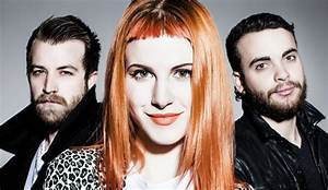 Hayley Williams Paramore – Music Row Girl