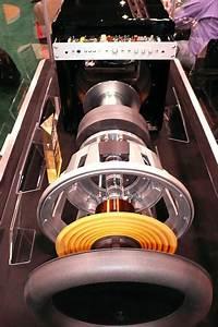 Jl Audio Fathom F113 Powered Subwoofer