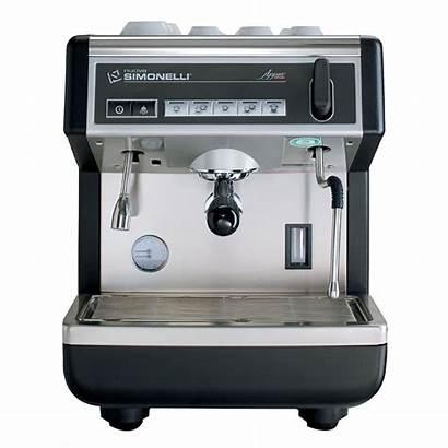 Kahve Makinesi Espresso Appia Makineleri 1v Tam