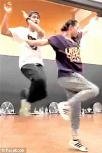 Video of husband and wife performing amazing dance cover ...