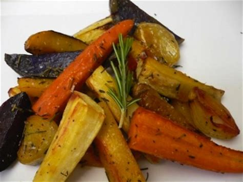 Root Vegetables Don't Get Enough Respect [recipe] Fooducate