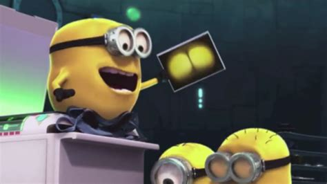minions names  facts  whos  list