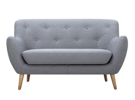 ressort canapé 30 petits canapés pour les petits espaces des idées