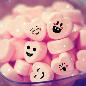 Marshmallow | via Tumblr discovered by Camilla