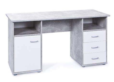 basika bureau bureau florus blanc b 233 ton