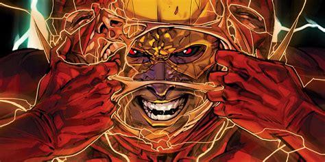 Zoom Returns To Start Dc's Flash War Comic Event