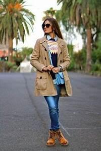 17 mejores ideas sobre Botas Timberland Mujer en Pinterest | Botines timberland mujer Botas ...
