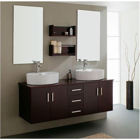 cheap modern bathroom vanity cabinet