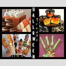Halloween Recipe Crafts Pinterest Linky  3 Boys And A Dog