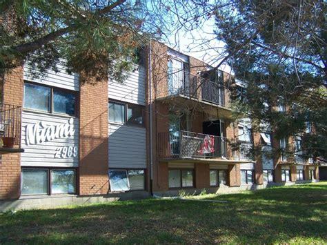miami apartments  rent  saskatoon avenue living