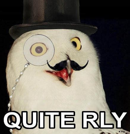 O Rly Meme - o rly know your meme