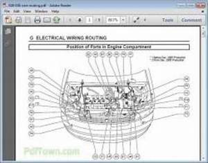 Famous Car Manual  Toyota Scion Xb 2006 Electrical Wiring