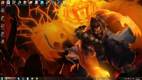 Darius Animated Wallpaper - animated wallpaper league of legends gallery