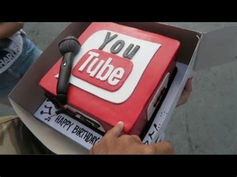 youtube cake youtube