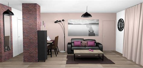 deco cuisine taupe emejing deco chambre taupe et prune gallery ridgewayng