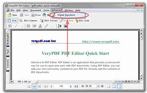 verypdf pdf security encrypt pdf files by pdf security With signature on pdf documents