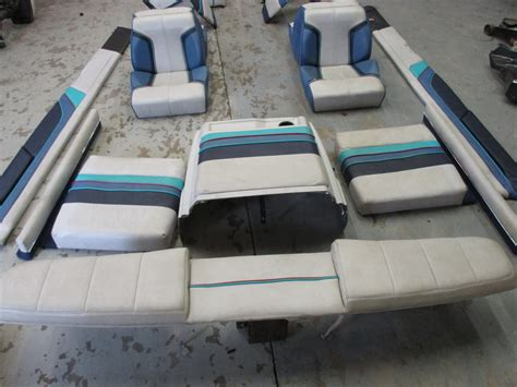 Parts Of A Boat Interior by Bayliner Boat Interiors Images