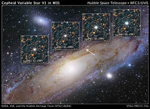 NASA - Hubble Views the Star That Changed the Universe