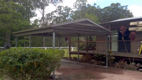 stand alone carport sheds and carports azacs constructions