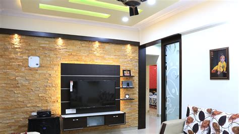 walkthrough   arun  bhk house interior design