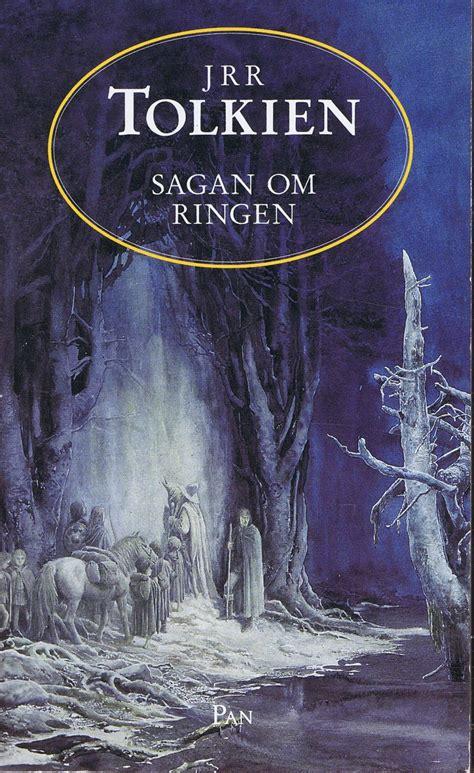 sagan om ringen av    tolkien pocket fantasyhyllan