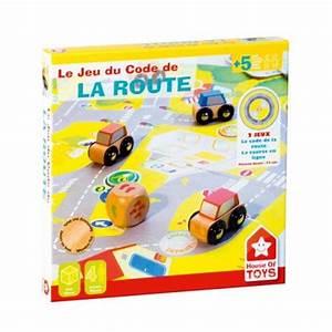 Jeu Code De La Route : ce jeu du code de la route est un jeu de plateau les joueurs ont chacun une voiture et une ~ Maxctalentgroup.com Avis de Voitures