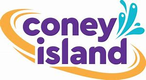 Image result for Coney Island New Logo