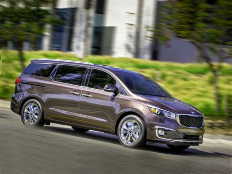 2013 Kia Sedona Reviews by Kia Sedona 2015 Review 2015 Kia Sedona Review Drive 2015