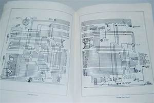 70 Chevy Camaro Electrical Wiring Diagram Manual 1970