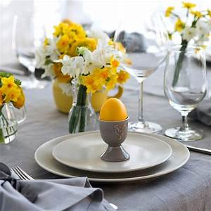 19, Easter, Table, Decoration, Ideas