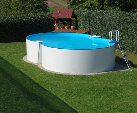 Pool 1 50 Tief pool schwimmbecken achtform 1 50m tief f 252 r schwimmbad