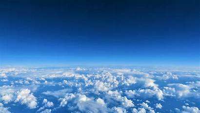 Sky Clouds Above 1080p Dual Widescreen Wide