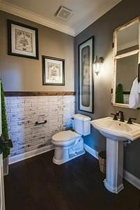 decoration toilettes elegante et moderne With nice quelle couleur pour les toilettes 3 revger idee decoration peinture toilette idee