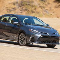 toyota corolla official website 2018 toyota corolla xse review