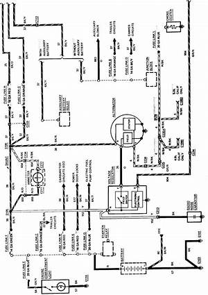 Ford 4 6l Engine Wiring Diagram 41151 Enotecaombrerosse It