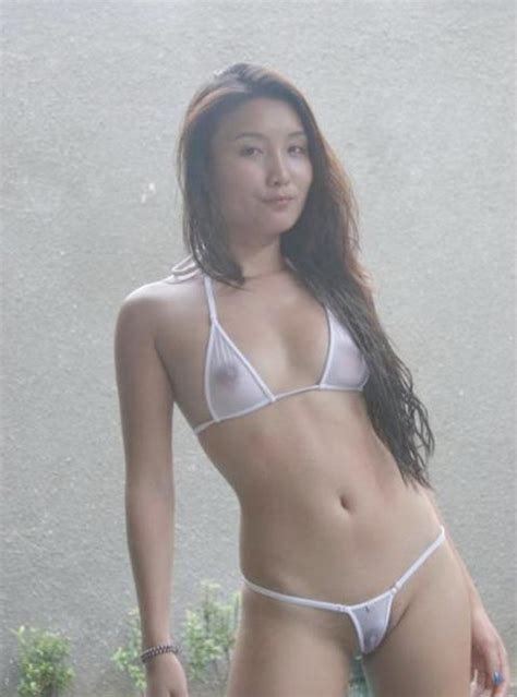 Thai Bikini Pics Nude