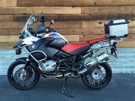 Bmw R 1200 Gs Adventure Special Edition Motorcycles For Sale