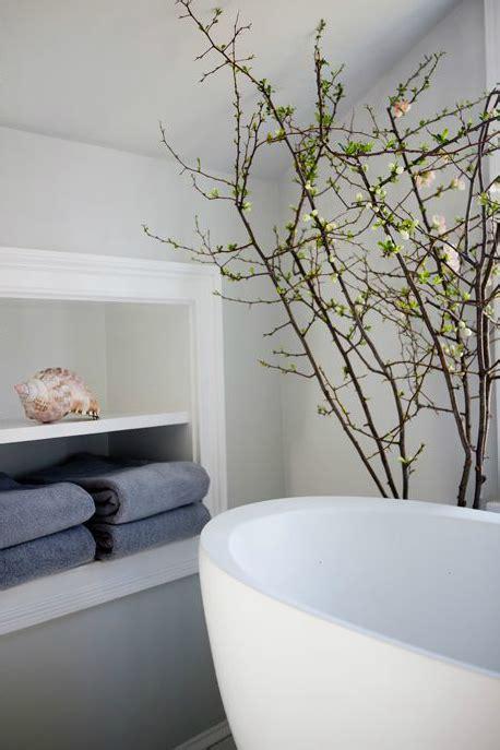 towel niche design ideas