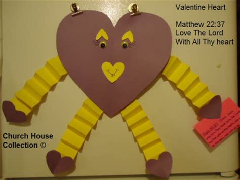 church house collection blog valentine snacks  heart