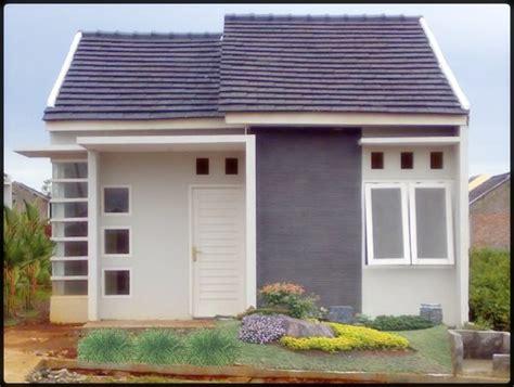 memahami arti rumah minimalis type  rumah diy