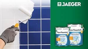 Jäger Aqua Fliesenlack : aqua fliesenlack binkele gmbh ~ Sanjose-hotels-ca.com Haus und Dekorationen