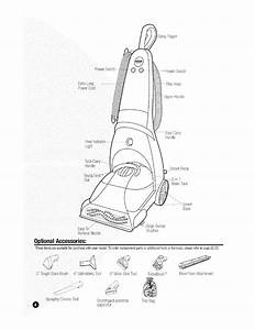 Bissell 8920 User Manual Deep Cleaner Proheat 2x Manuals