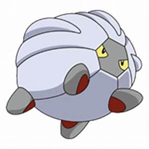 Shelgon | Pokémon Wiki | Fandom powered by Wikia