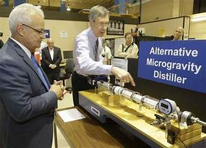 In Webster facility, engineers work on extraterrestrial ...