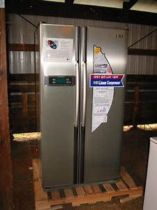 Wiring Diagram Of Refrigerator Compressor